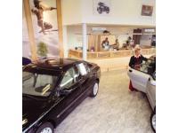 Schauraum Volvo Rath