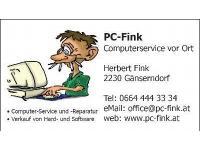 PC-Fink - Computerservice vor Ort