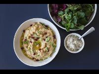 Essensfotos für Speisekarten und Folder