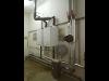 Heizungssanierung  2x Bötje-Gasbrennwertkessel 70kW mit Kaskadenregelung