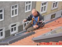 Stöhr Josef jun - Dachdeckerei