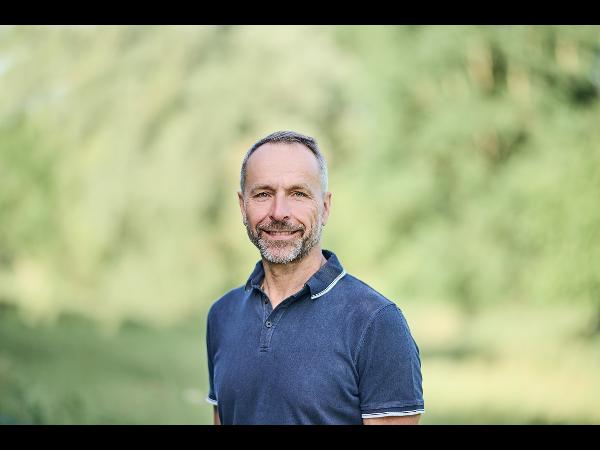 Vorschau - Markus Maier | Stellvertretender Geschäftsleiter