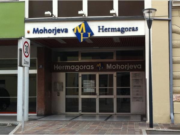 Hermagoras Mohorjeva Buchhandlung U Verlag 9020 Klagenfurt