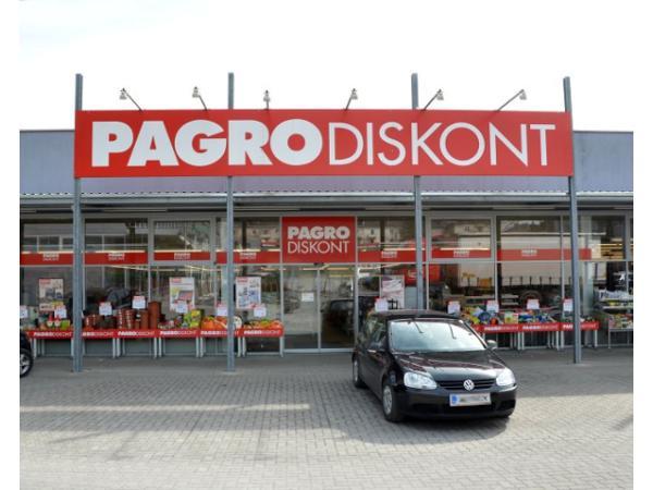 Vorschau - Foto 1 von PAGRO DISKONT – PL Handelsgesellschaft mbH