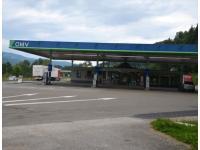 OMV AG - Raststation Kapfenberg-Süd