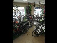 E Bikes für alle !
