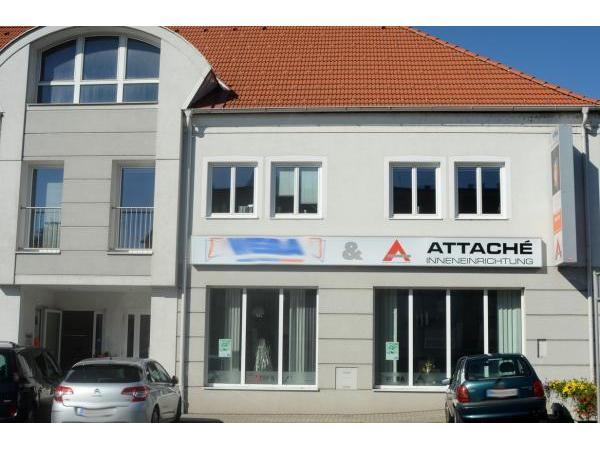 Vorschau - Büro und Ausstellung