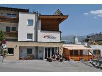 Aparthaus Bergkönig in FISS