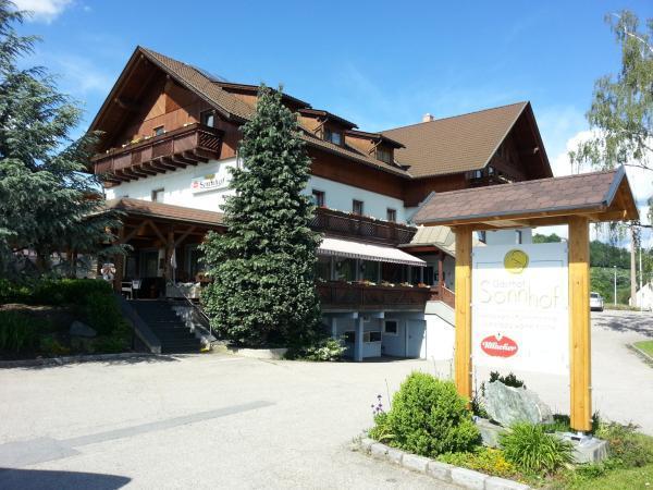 Vorschau - Gasthof-Restaurant Sonnhof