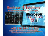 IT-Lösungen für Unternehmen