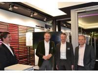 Object Carpet Austria GmbH Showroom Wien