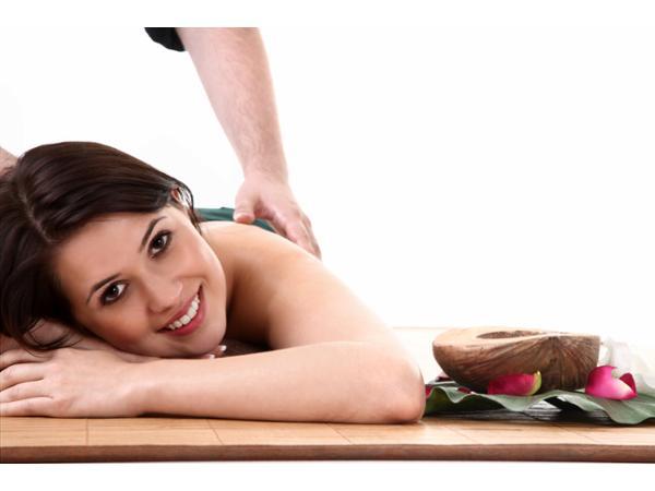 Wellness- Massage