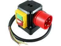 Schalter - Stecker - Kombinationen