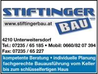 Stiftinger Bau GmbH