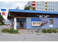 Steiermärkische Bank u Sparkassen AG - SB Kindberg-Aumühl
