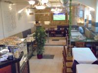 Innen Cafe