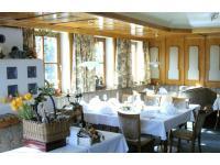 Restaurant im Hotel Liezenerhof