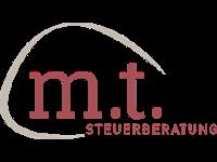 Logo m.t. Steuerberatung
