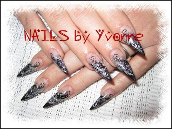 U0026quot;NAILS By YVONNE MY-FANCY-LINEu0026quot; U0026quot;2291 Lassee ...