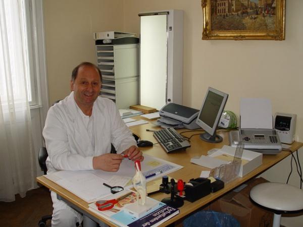 Vorschau - Foto 1 von Dr. Mikayel Michel