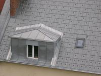 Anzinger Egon Dachdeckerei u Spenglerei GmbH