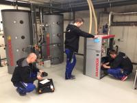 1a Installateur - PACO Gas- Wasser-Heizung-Solar