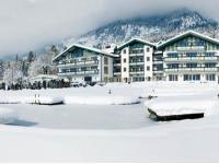 Alpenhotel Speckbacher Hof - Winter