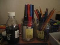 Kunsttherapie in Einzel- und Gruppentherapie
