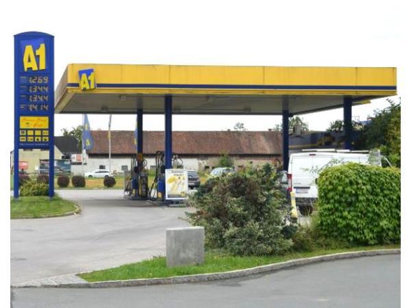 Vorschau - Foto 1 von A1 Tankstelle (732) Graz-Seiersberg