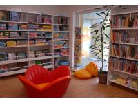 Kuschelblüte, Kinderspiele und Bilderbücher