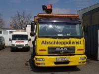 T1 ABW Abschleppdienst GmbH