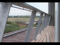 Geländer Außenbereich