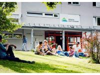Hostel Hütteldorf Vorgarten