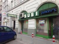 Espresso Susi