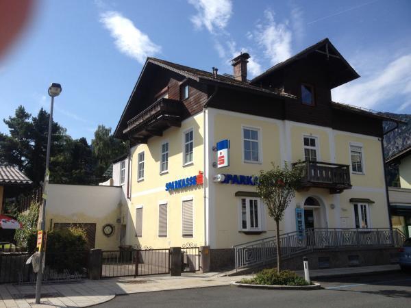 Salzburger Sparkasse Bank AG - Filiale Großgm