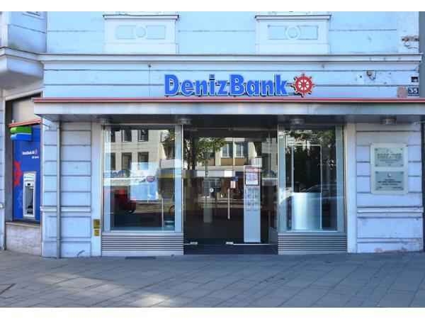 Denizbank Ag Amstetten In 3300 Amstetten Heroldat