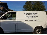 Fliesenleger Ronny Uhlmann