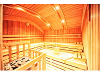 Hotel mit Sauna: Hotel Garni Dr. Köhle   Serfaus-Fiss-Ladis, TIROL