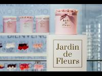 JARDIN DE FLEURS Rosenboxen
