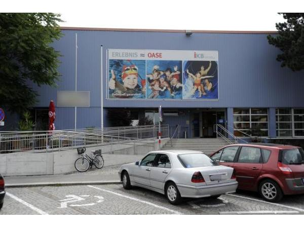 Vorschau - Foto 1 von Hallenbad Olympisches Dorf