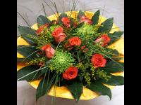 Blumenstrauss Christean