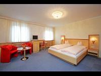 Fleger Appartements 50m² Zimmer