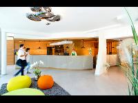 Thermemnhotel Vier Jahreszeiten Loipersdorf