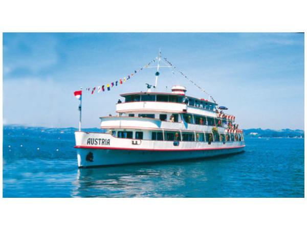 Vorschau - Foto 7 von VL Bodenseeschifffahrt GmbH & Co KG