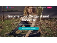 "Landing-Page ""Waldläufer"" - Kunde Trendfreu.de"