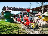 Bummelbahn Familienland
