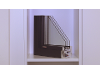 Fenster-Querschnitt