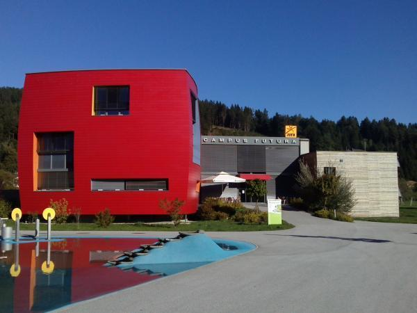 JUFA Bleiburg / Pliberk Sport Resort