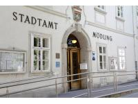 Gemeindeamt d Stadtgemeinde Mödling