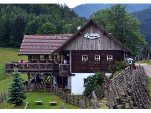 Vorschau - Foto 1 von PRIESELBAUER-EINKEHR